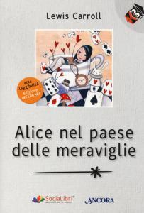 Copertina di 'Alice nel paese delle meraviglie'