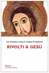 Copertina di 'Rivolti a Gesù'