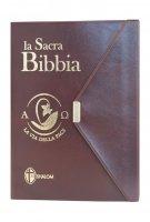 La Sacra Bibbia la via della pace