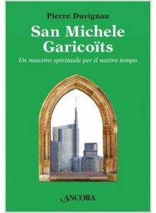 Copertina di 'San Michele Garicoïts'