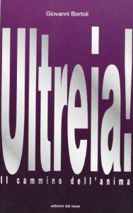 Copertina di 'Ultreia! Il cammino dell'anima'