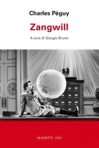 Copertina di 'Zangwill'