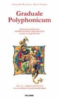 Graduale Polyphonicum. Vol. 2C - Alessandro Bacchiega, Rocco Salemme