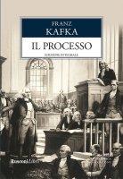 Il processo - Franz Kafka