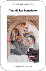Copertina di 'Vita di San Benedetto.'