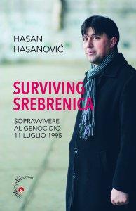 Copertina di 'Surviving Srebrenica'