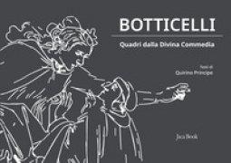 Copertina di 'Botticelli. Quadri dalla Divina Commedia. Ediz. a colori'
