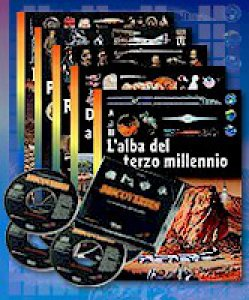 Copertina di 'La memoria del mondo. Con 5 CD-ROM'