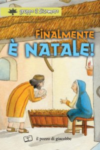Copertina di 'Finalmente è Natale!'