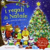 I regali di Natale. Libro pop-up - Ag Jatkowska