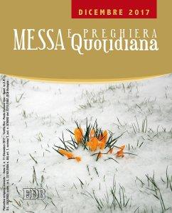 Copertina di 'Messa e preghiera quotidiana (2017) . Volume 12'