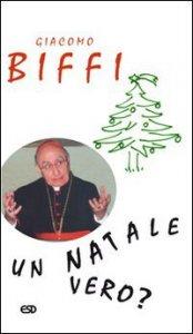 Copertina di 'Un Natale vero?'
