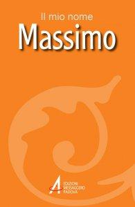 Copertina di 'Massimo'