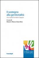 Il sostegno alla genitorialità. Uno studio fra Italia e Spagna