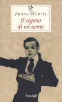 Il segreto di un uomo - Werfel Franz