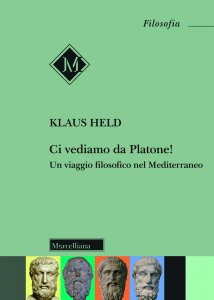 Copertina di 'Ci vediamo da Platone!'