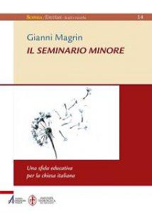 Copertina di 'Il seminario minore: una sfida educativa per la chiesa italiana'
