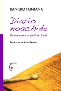 Copertina di 'Diario noachide'
