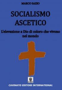 Copertina di 'Socialismo ascetico'