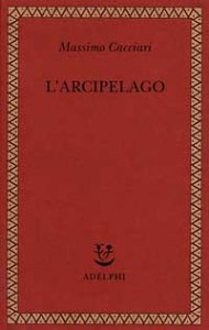 Copertina di 'L' arcipelago'