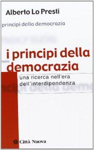 Copertina di 'I princìpi della democrazia'