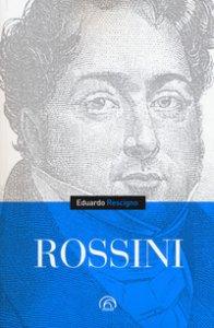 Copertina di 'Rossini'