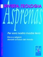 Una poetica della creazione: il Cantico di Francesco d' Assisi. - Massimo Santoro