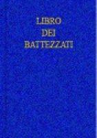 Libro dei battezzati