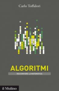 Copertina di 'Algoritmi'