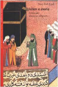 Copertina di 'Islam e storia'