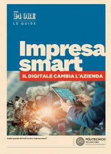 Copertina di 'Impresa smart'
