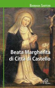 Copertina di 'Beata Margherita di Città di Castello'
