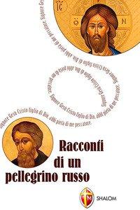 Copertina di 'Racconti di un pellegrino russo'
