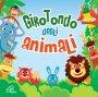 Girotondo degli animali. Canzoni per bambini. CD - Canti e Basi