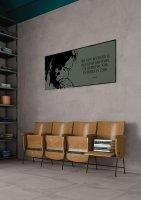 """Immagine di 'Quadro """"Chi non accoglie il regno di Dio..."""" (Mc 10,15) - dimensioni 150x66 cm'"""