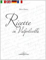 Ricette in Valpolicella - Zimoli Devis