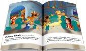 Immagine di 'Storie della Bibbia in mille adesivi'