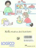 Nella stanza dei bambini - Fimmen Marquardt Margarethe, Lilienthal Sabine
