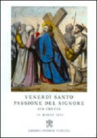 Via crucis 2013 - Papa Francesco