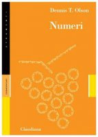 Numeri - Olson Dennis T.