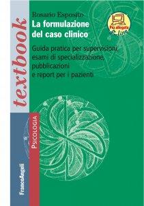 Copertina di 'La formulazione del caso clinico'