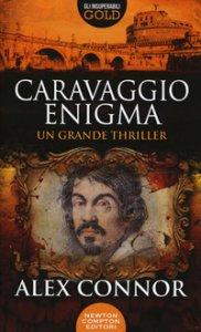 Copertina di 'Caravaggio enigma'