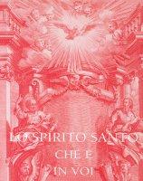 Lo Spirito Santo che è in voi - Luisetto Giovanni M.