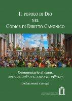 Il popolo di Dio nel codice di diritto canonico