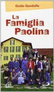 Copertina di 'La famiglia paolina'