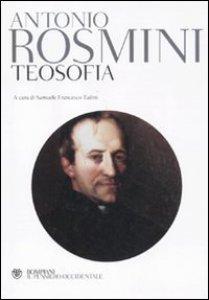 Copertina di 'Teosofia'