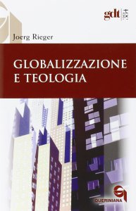 Copertina di 'Globalizzazione e teologia'