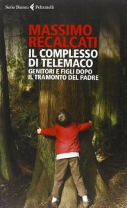Copertina di 'Il complesso di Telemaco'