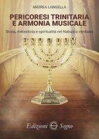 Pericoresi trinitaria e armonia musicale - Langella Andrea