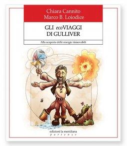Copertina di 'Gli ecoviaggi di Gulliver'